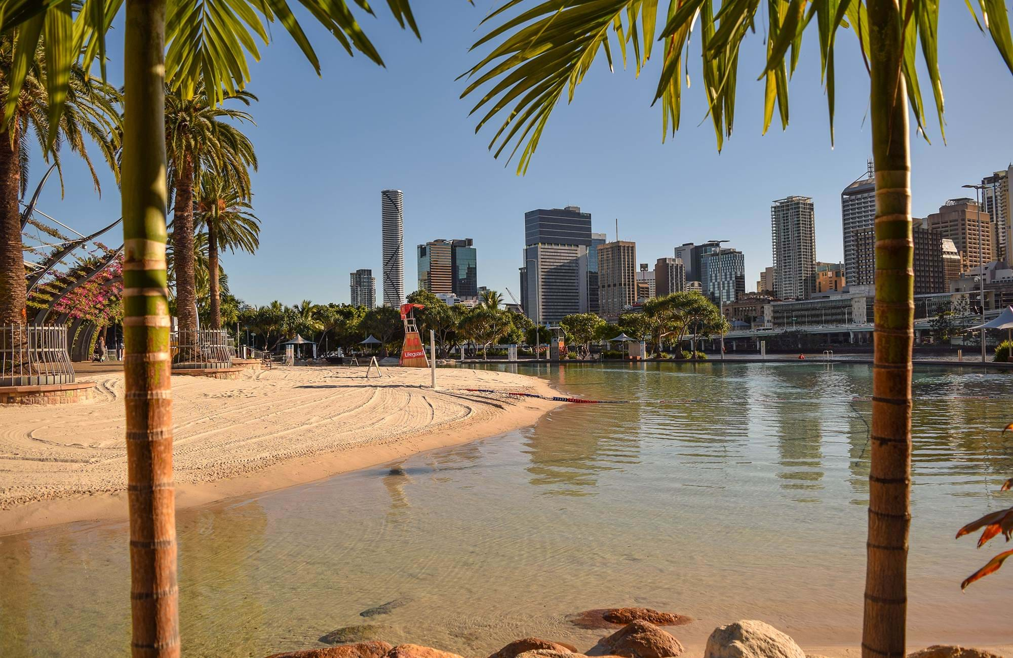 south bank i brisbane
