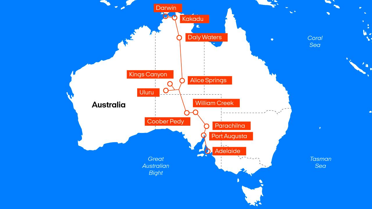 Dating västra Australien