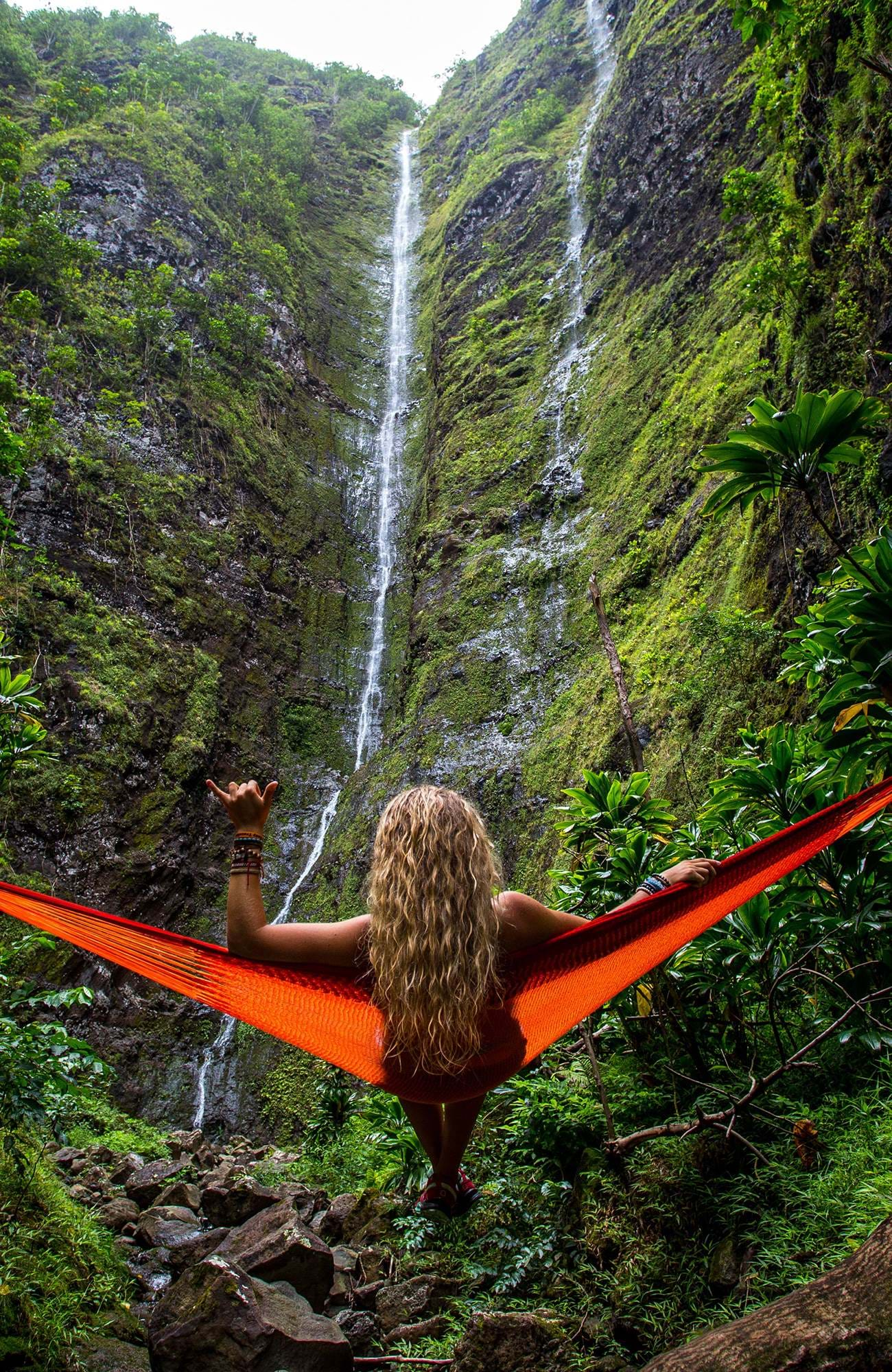 hawaii-girl-in-hammock-at-waterfall-sidebar