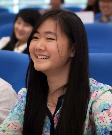 Studera Vid Curtin Singapore