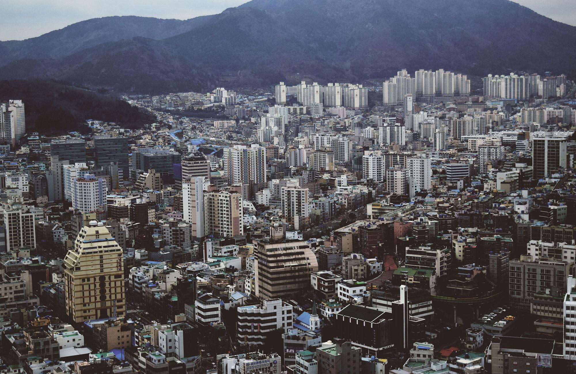 Jorden runt sydkorea 11