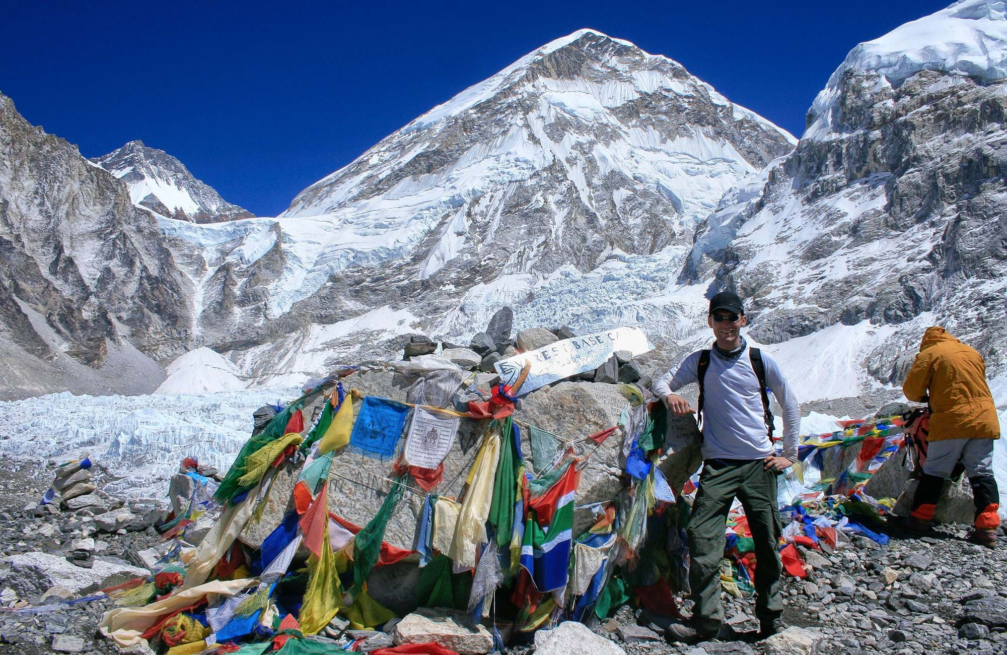 Resa till Mount Everest Base Camp | Trekking i Nepal | KILROY