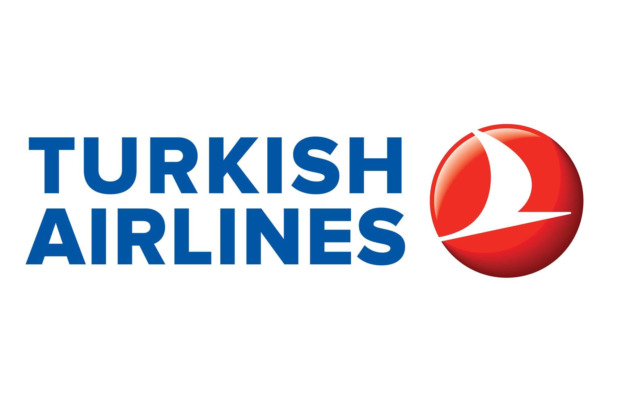 logotyp turkish airlines