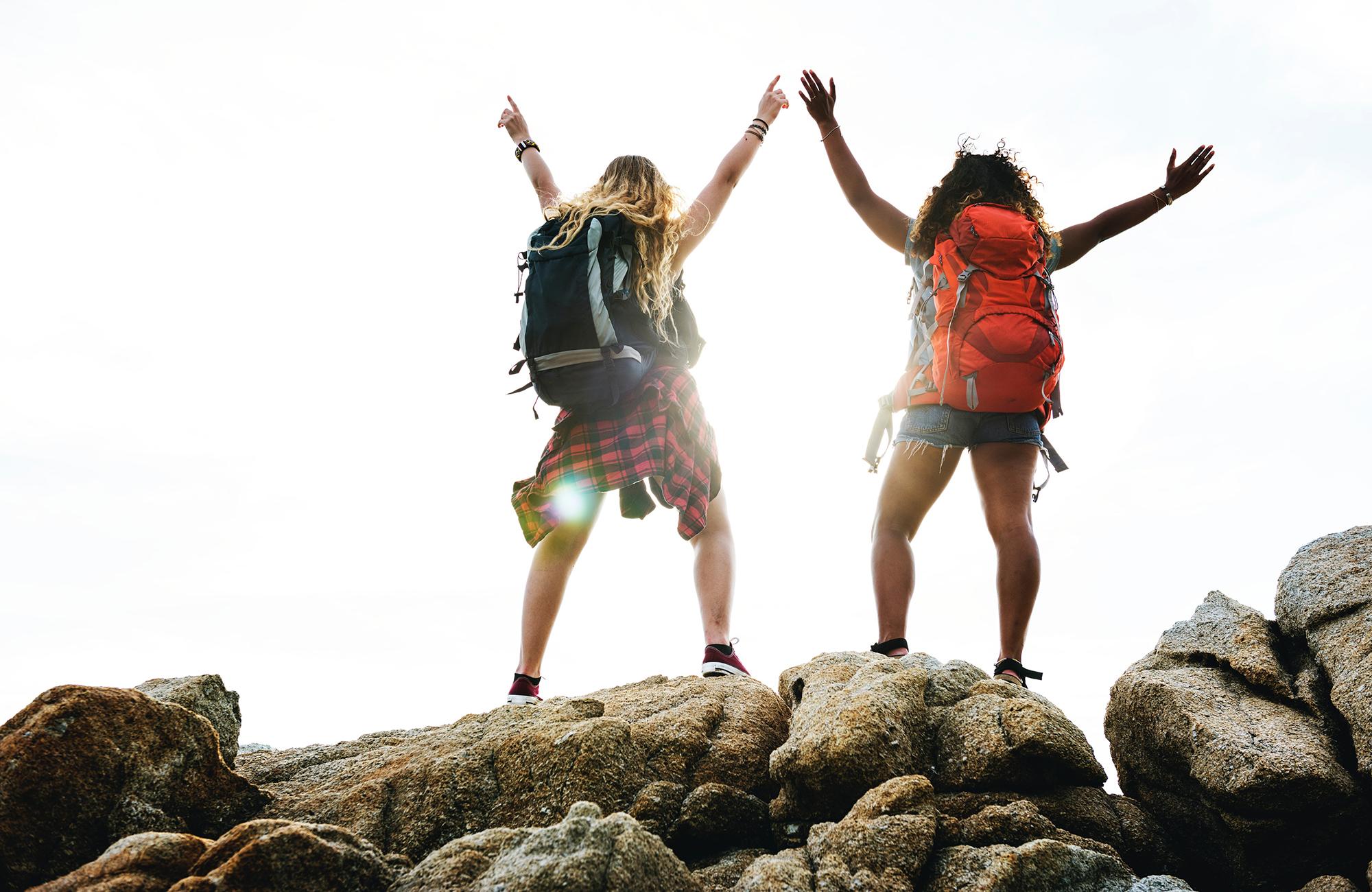 kvarn Kompatibel med Tragisk  Hur du väljer ryggsäck inför din backpacking | KILROY