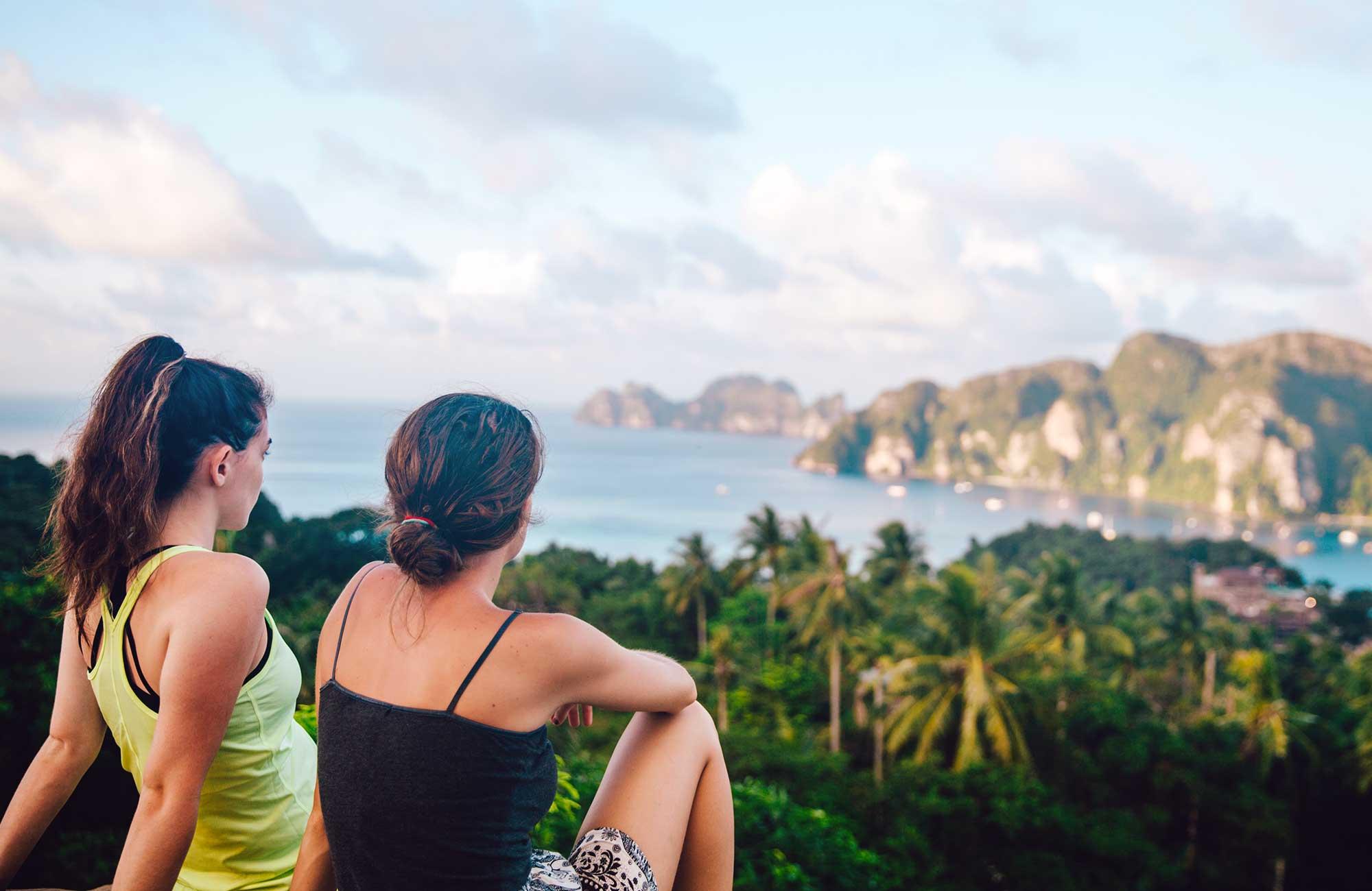 Träningsresor 2019 till Thailand