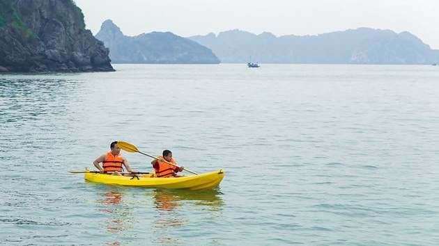 lan-ha-bay-and-cat-ba-island-cruise-2-days-4